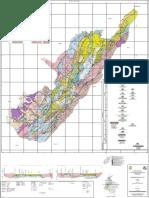 Mapa Geologico de Huila (2001)
