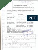 Estatutos Agrupacion Familiar Marcia Montero Lara de Carabayllo Del 5to Sector Parte Alta
