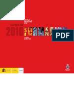 programa formación PC 2010