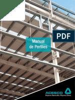 ManualPerfiles C y Z