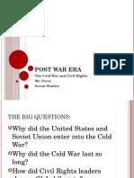 cold war 2016