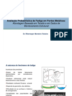 Avaliação Probabilística de Fadiga em Pontes Metálicas (by Ritermayer)