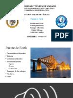 Puente de Forth