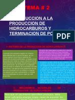 Mecanismos de Produccion de Hidrocarburo2