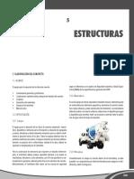Cap 5. Estructuras. Generalidades de sobre las obras de construcción.