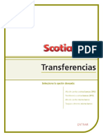 Trans Ferencias Scotia Web