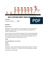 KETOCHEFs BELLY_BUSTERS_WEEK_THREE_MEAL_PLAN.pdf;filename= UTF-8''BELLY BUSTERS WEEK THREE MEAL PLAN