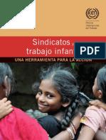 Sindicatos y Trabajo Infantil