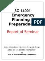Seminar Report - Dm _ No_21,22,23,24