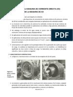 Fundamentos de máquinas eléctricas DC