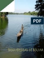 Presentacion-Endemismo Diversidad Bolivia