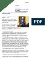 Escohotado, Antonio (2006) - La Droga Es Determinante en El Mercadod e Las Drogas
