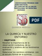 QUIMICA LABORATORIO N°4