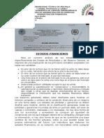Adm.financiera Deber 3