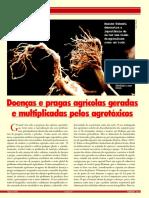 Doenças e pragas agrícolas geradas pelo uso de agrotóxicos.pdf