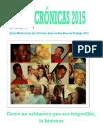 Cronicas 2015