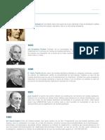 Biometría - Historia de La Biometría
