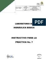 Practica No. 7