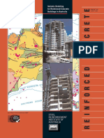 Seismic Detailing for Reinforced Concrete Buildings in Australia