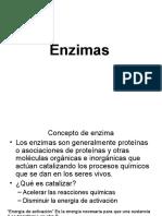 Clase N_ 4 Enzimas.ppt