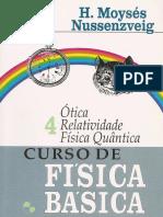 Curso de Física Básica- H.moysés Nussenzveig Vol 4