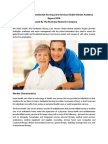 Home Health Care And Residential Nursing Care Services  Global Market Analytics Released By The Business Research Company