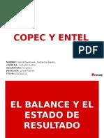 PPT Copec y Entel