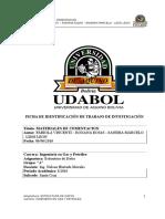 Formato Trabajo Udabol 2016