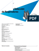 RespiratorSelectionGuide Spanish LR