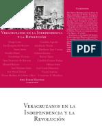 Abel Juárez Martínez - Veracruzanos en La Independencia y La Revolucion