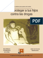Como Proteger a Tus Hijos Contra Las Drogas