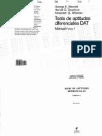 Manual-DAT