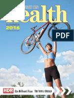 Spotlight on Health Summer 2016