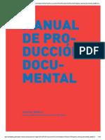 Manual Documental