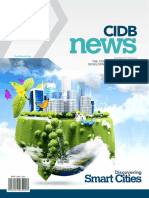 Cidb News June 2014