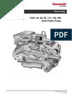 K3VL Parts List Updated 8-19-09