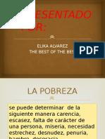 Presentado Por Diapositiva Elika