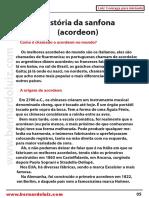 5-A história do acordeon