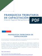 Franquicia Tributaria