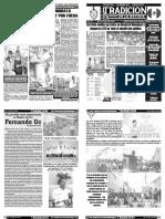 Revista Tradicion 55 de primera quincena de mayo