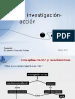1.Investigación Acción