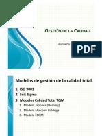 Modelos de Gestion QT