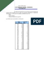 5. Medidas de Resumen