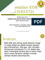 7 Injeksi Gas Kering Pada Tekanan Tinggi