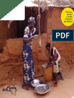 Pobreza en Africa Desde La Perspectiva Neo