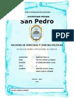 Delitos Contra La Familia _ Trabajo Penal Ultimo Imprimir