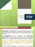 El Mercado, La Oferta y La Demanda (1)