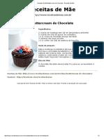 Buttercream de Chocolate - Receitas de Mãe.pdf