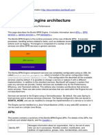 Bonita Documentation - Bonita Bpm Engine Architecture - 2013-12-31