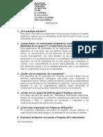 25 Preguntas Sobre Documento